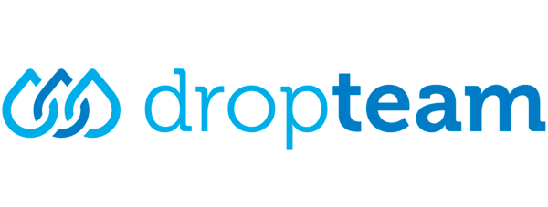 logo dropteam